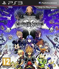 Kingdom Hearts HD 2.5 ReMIX PS3 Sony PlayStation 3 Brand New Sealed
