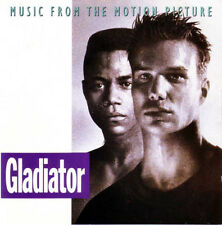 SOUNDTRACK - GLADIATOR - CD - Neu OVP - feat: Warrant, Cheap Trick, Tony Terry