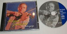 CD/HELMUT ZACHARIAS UND SEINE ZAUBERGEIGE/Sonia CD 77453