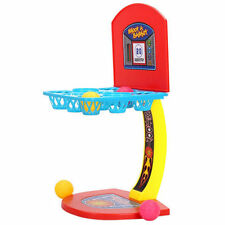 Basketball Shooting Machine Player Toy Children Kids Boy Baby Play Game Gift Toy