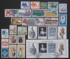 1979 Sweden Used Selection