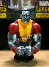 Astonishing Colossus Bust Marvel Universe Statue from the X-Men