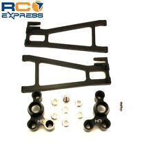 Hot Racing Traxxas E Revo Revo Aluminum Rear Suspension Arm Knuckle RVO225601