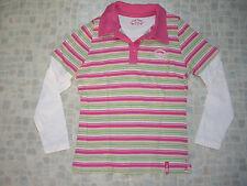 Süßes Mädchen Shirt Oberteil von TCM Gr. 134-140