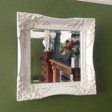 "Square Medium (12"" - 24"") Decorative Mirrors with Bevelled"