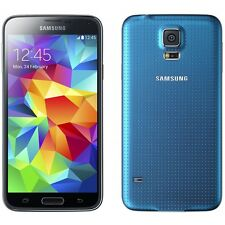 NEW Samsung Galaxy S5 G900A/G900T 16GB Unlocked GSM LTE Smartphone AT&T T-Mobile