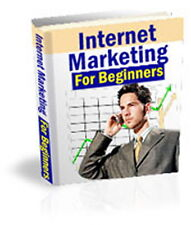 Set Up Your Own Internet Business - Marketing Quick Course For Beginners (CD)