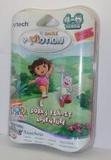 Vtech Vsmile Pocket Learning System Game Dora's Fix It Adventure