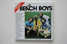THE BEACH BOYS / COFFRET TRIPLE LP MFP 2M 126-53.120-121-122 /  1978 ( F )