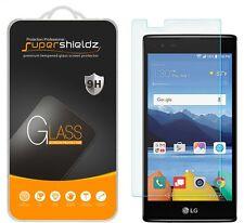 Supershieldz® Tempered Glass Screen Protector Saver For LG K8 V