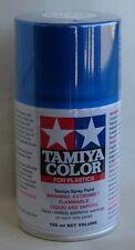 Tamiya TS-19 Metallic Blue Acrylic Spray Can 3oz 100ml Paint # 85019