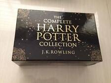 Harry Potter Adult Paperback Boxed Set: Adult Edition by J. K. Rowling RARE