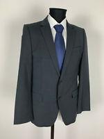 Hugo Boss Anzug Suit Sakko Hose Red Label Gr.50 100% Schurwolle Top Zustand
