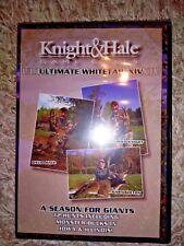Knight & Hale Ultimate Whitetail Season 14 (DVD) *****BRAND NEW*****