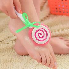 Hard Skin Remover Foot File Scraper Skin Foot Clean Scrubber Foot Pumice Stone X