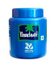 100% Pure Premium Parachute Coconut Oil 500ML Moisturiser Hair Skin Care Cooking