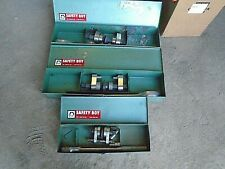 Safety Boy Model 101 102 And 103 Flange Spreader Tool Drive Proto Ratchet
