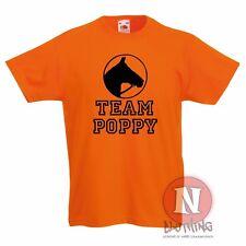 Personalizado Equitación Camiseta infantil 3-13 AÑOS Agregue su Caballos Nombre