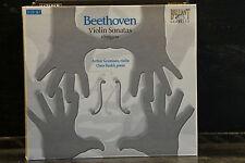 L.v. Beethoven - Violin Sonatas / Grumiaux/Haskil    3 CDs