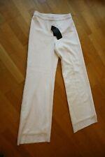 Ladies St John cream lined trousers - Size 10 UK (US 6) - BNWT