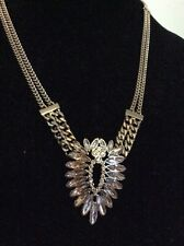 $175 Givenchy  St. Claire Marquise Necklace  217B