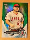 Hottest Mike Trout Cards on eBay 71