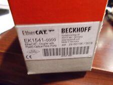 Beckhoff EK1541