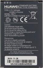 NEW OEM Huawei HB4F1 BATTERY M860 Ascend Cricket 1500mAh 5.6Wh 3.7V Black USA