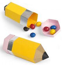 Sizzix Bigz Pencil Box die #663204 Retail $19.99 designer Lynda Kanase