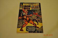 Tales of Suspense #88 (Apr 1967, Marvel) VF/NM