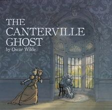 The Canterville Ghost By Oscar Wilde Audio Book Unabridged MP 3 CD