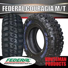 4wd Mud Tyre 235/85r16 L/t Couragia M/t Federal T 4x4 off Road 235 85 16 Mud