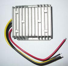 DC DC Converter Regulator 24Volt down to 12V 12ATruck Reducer waterproof chennic