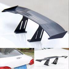 17cm Model Carbon Fiber Twill Look GT Tiny Mini Rear Wing Spoiler