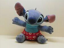 """Disney Stitch Plush Doll Medium 13"""" H Lilo & Stitch Toy"""
