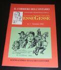 Tesauro - IL CORRIERE DELL'ONTARIO - n. 1 gennaio 2002