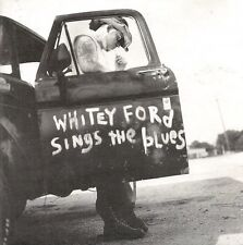 Everlast: Whitey Ford Sings The Blues - CD (1998)