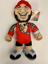 "WWE 2013 Brodus Clay Stuffed Plush Doll 13"" by Good Stuff WWF Wrestling Figure"