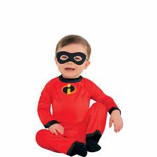 Disney Pixar The Incredibles 2 Baby Jack Jack Costume