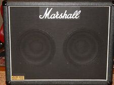 Marshall JCM 900 1936 Lead 150-Watt 2x12 Cabinet