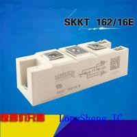 1PCS SKKT162/16E New Best Offer Thyristor SCR Module 1.6KV 5.4K Module