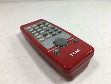 Teac RC-1264 Remote for SL-D920