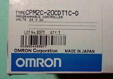 OMRON CPM2C-20CDT1C-D