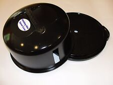 Welding Wire Spool Cover for a Miller S-22A Series 24 Volt Wire Feeder