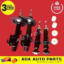 4 Holden Commodore VE Sedan Wagon Front & Rear Shock1 Absorbers 12/08-