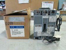 Eaton Cutler-Hammer Westinghouse HFB Breaker HFB3190ML 70E6470 25 Amp (NIB)