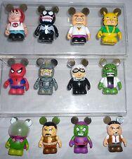 Disney Marvel Series #2 Vinylmation ( Set of 12 )