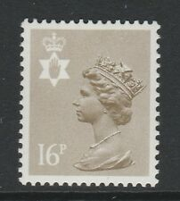 SPECIAL OFFER NORTHERN IRELAND 1971-93 16p PERF 15 x 14 SG NI 42a MNH.