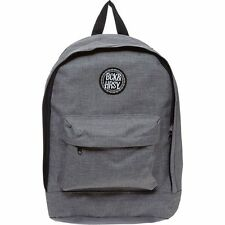 Beck & Hersey Grey Backpack - New with Tags