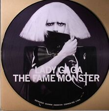 LADY GAGA - The Fame Monster - Vinyl (picture disc LP)